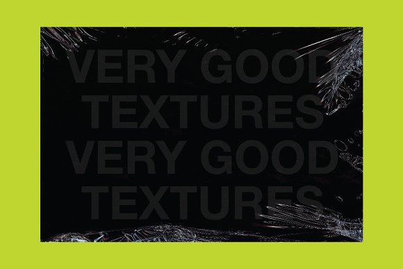 5 Plastic Shrink Wrap Textures in Textures - product preview 3