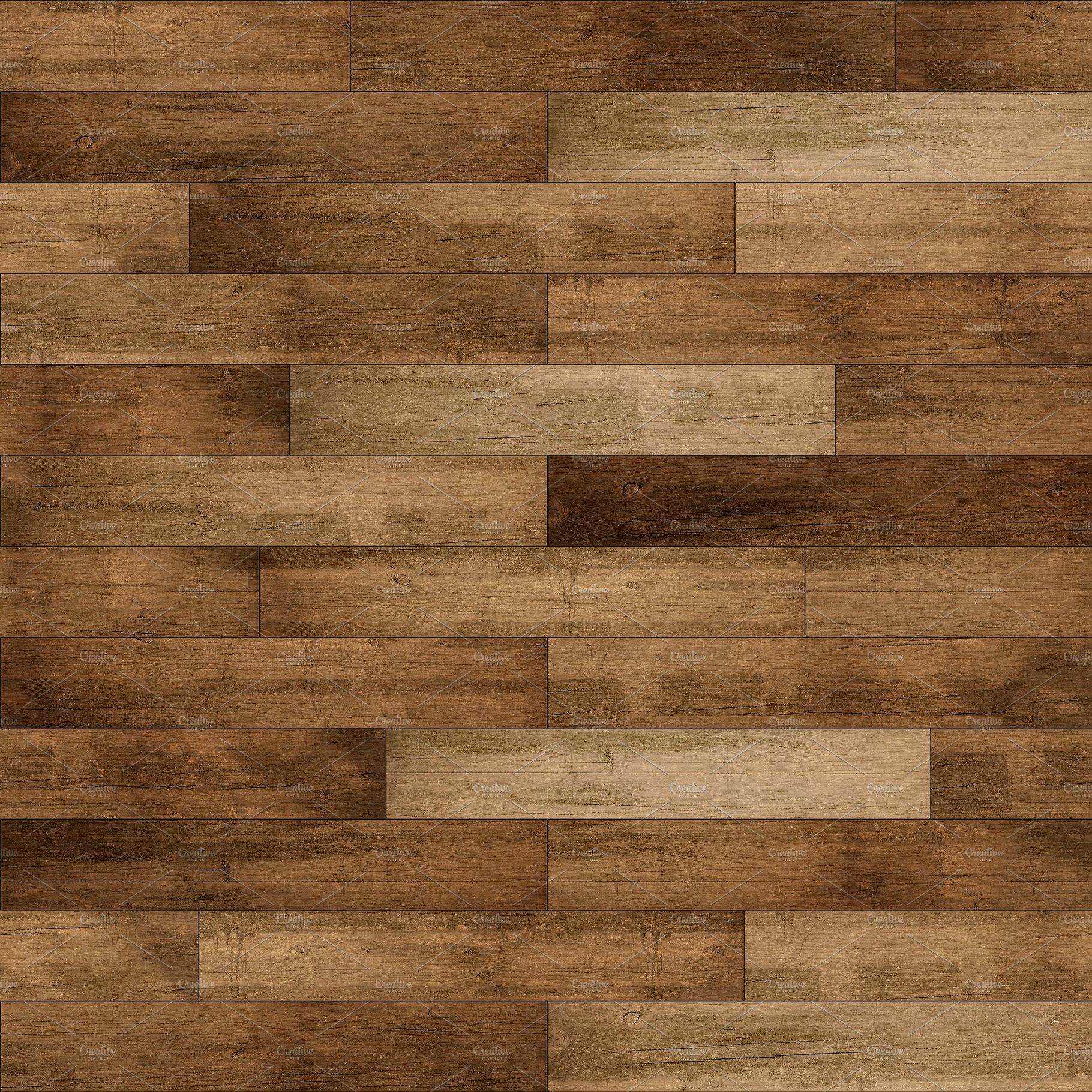 Seamless dark brown parquet texture | Custom-Designed Textures ~ Creative Market