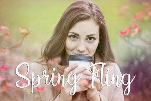Spring Fling - Overlay+PSAction