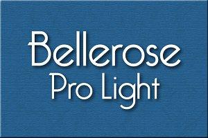 Bellerose Pro Light