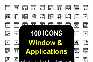 WINDOWS-AND-APPLICATIONS