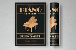 Piano Concert&#x20