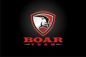 Boar Team