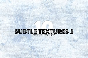 10 Painted Canvas Textures