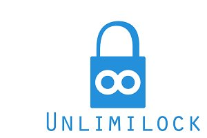 Unlimilock Logo Template