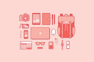 Designer Essentials Vector