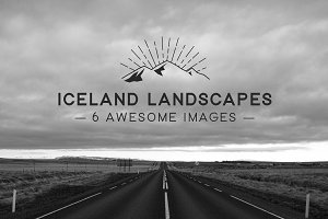 Iceland Photo Bundle