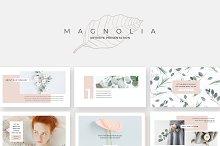 Magnolia Keynote Presentation