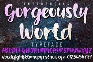 Gorgeously World