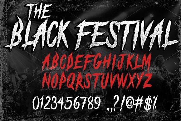 The Black Festival