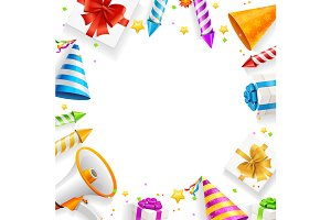 Birthday or Anniversary Celebration