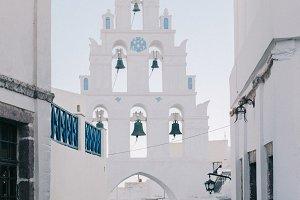 Bells in Greece