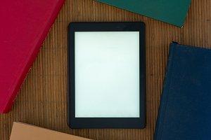 An ebook
