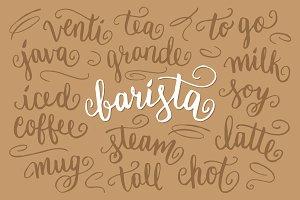 15 Coffee Words