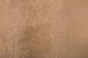 Hi-Res Copper Leaf Foil Texture