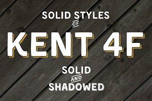 Kent 4F