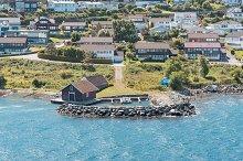 Small private port