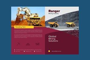 Mining Industry Brochure