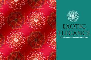 Exotic Elegance