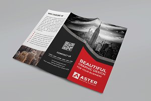 Design Trifold Brochure