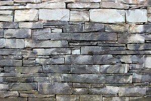 Stone Brick Walling Background