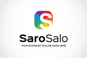Sarosalo Logo Template