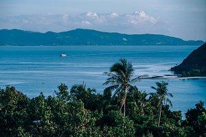 Raja Ferry Going to Koh Phangan