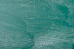 Chalkboard texture in classroom