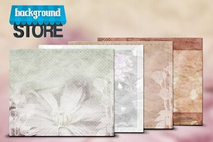 Wedding Background Texture