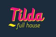 TILDA full house SALE