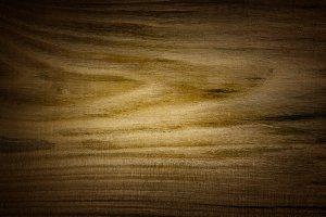 Nettle wood faded background