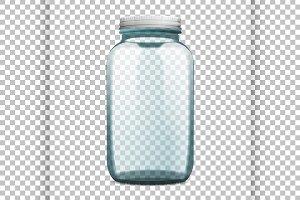 Preparations Bottle