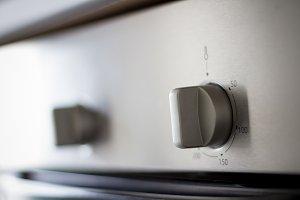 Buttons appliances