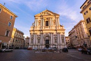 Basilica di Sant Andrea della Valle