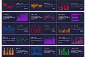 Statistics and Analytics Banner