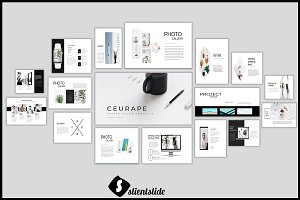 Ceurape Powerpoint Template