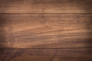 Brown natural wooden texture.
