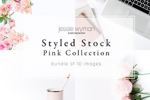Styled Stock | Pink Collection