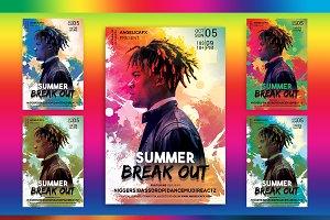 Summer Breakout