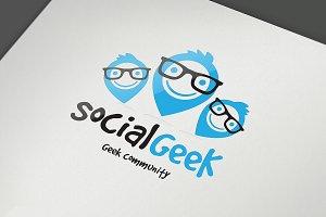 Social Geek