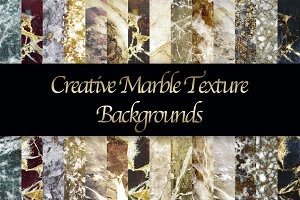 14 Creative Marble Backgrounds