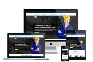 ET Electrical – Joomla Electrical