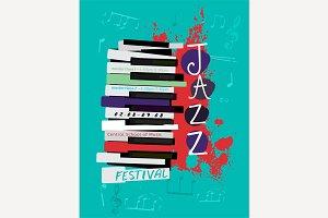 Jazz poster image