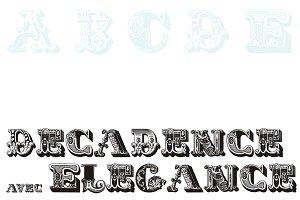 Decadence Avec Elegance