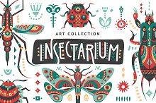 Insectarium - Art Collection