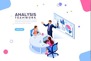 Financial Report of Consulting Team