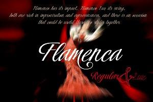 Flamenca Regular