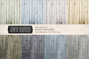 Wood textures digital background