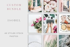 Custom Bundle | Isobel