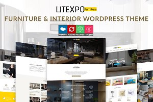 Litexpo - Furniture & Interior